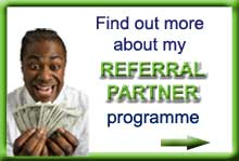 Referral on Port Elizabeth Property
